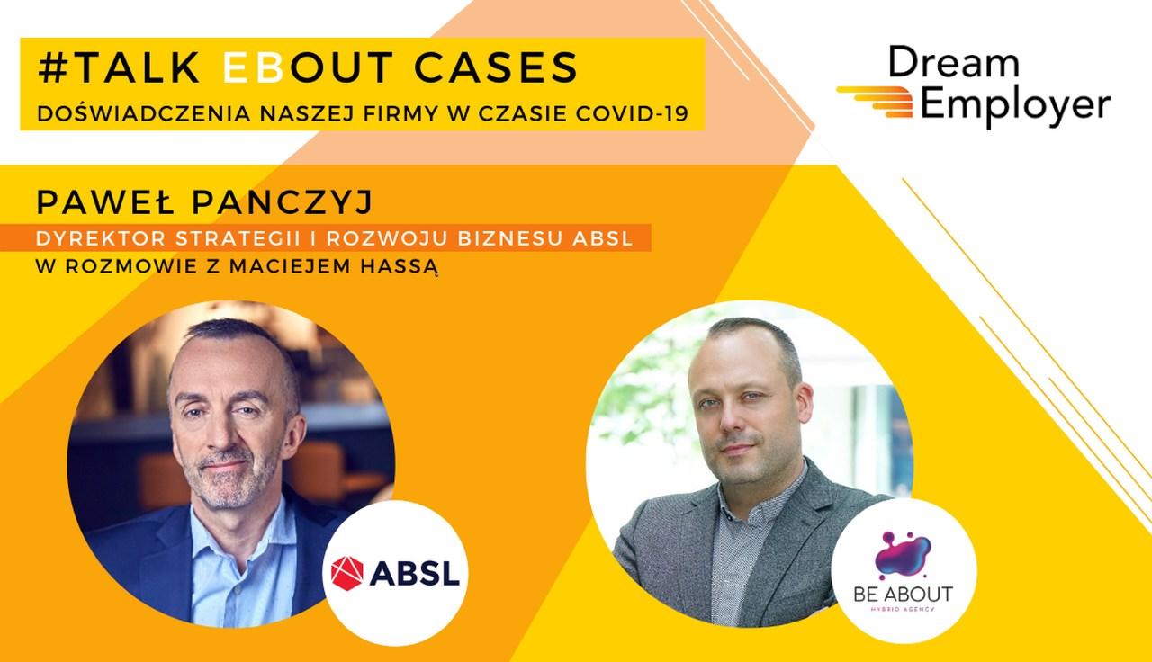 Paweł Panczyj ABSL Maciej Hassa Be About