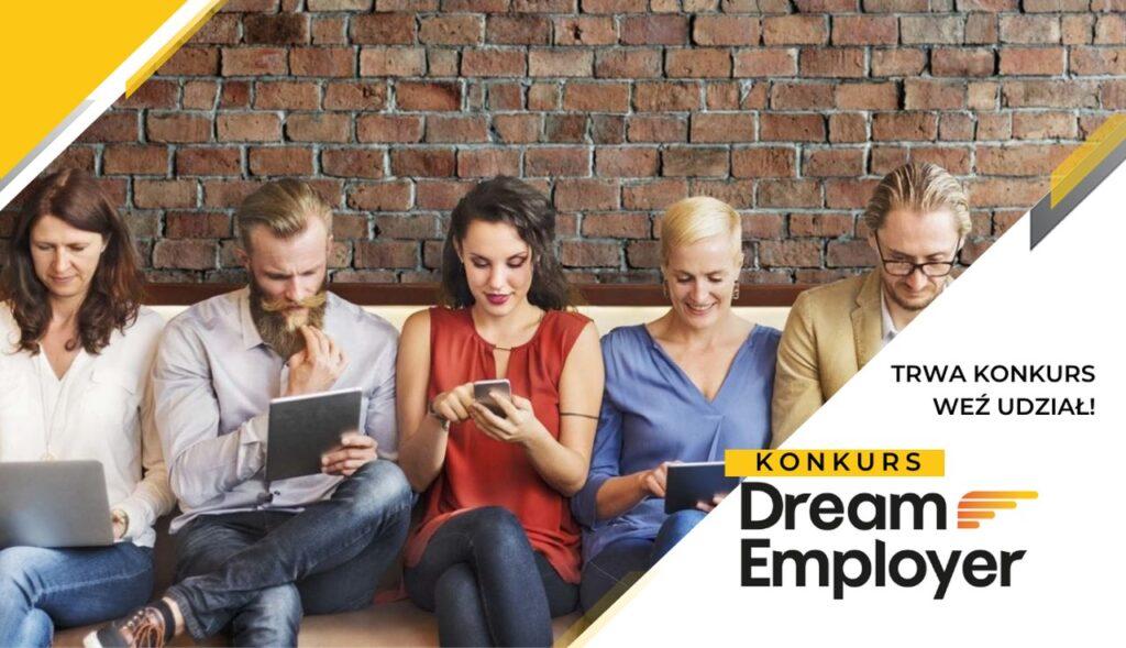 Dream Employer